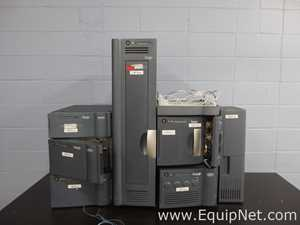 Waters Acquity UPLC with Sample Organizer and TUV Detector