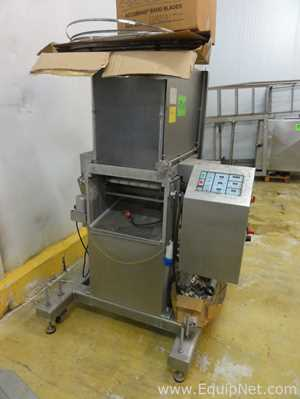 Grote 713 Meat Slicer With 4 Product Feed Hoppers