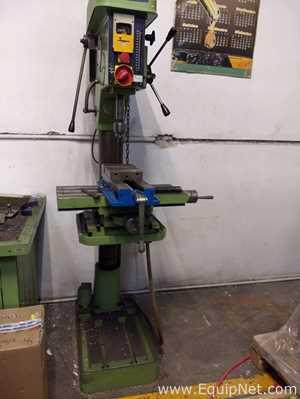 Ibarmia AV-32 Drill Press