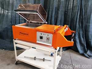 Minipack Torre - Shrink Wrapping Machine
