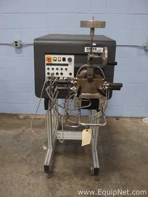 Haake Type 001-9758/194015677002 Lab System With Rheomix 600 Mixer