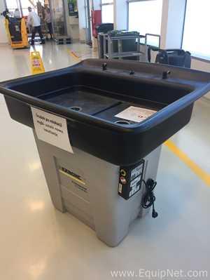 パーツ洗浄機 Karcher PC100 M2 Bio