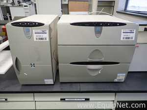 Dionex ICS-3000 Ion Chromatography System with DP and DC Modules