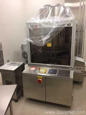 IMA Matic 90F Encapsulation Machine and Capsule Filler