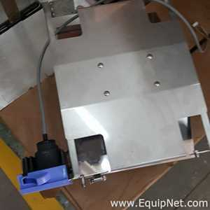 AND AD-496-6KD-2035 Check Weigher