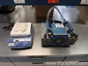 Lot of Assorted Laboratory Equipment Different Manufacturers and Models