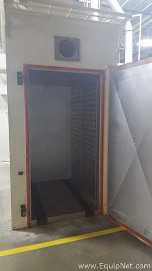 Gruenberg T30H720 Cure Oven