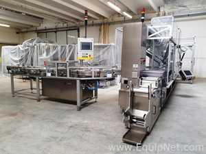 CAM NMX - Automatic Blistering Machine