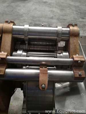 Urschel G-A slicer dicer