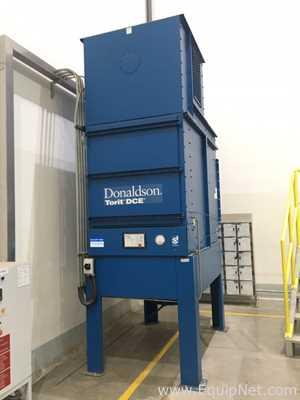 Filtro Donaldson Filtration Solutions DCE F2030
