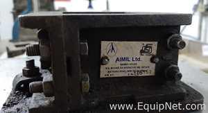 Lote de 17 Sistema para preparación de muestras Aimil Ltd. AIM-417