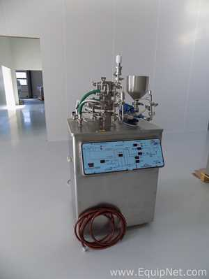 Armfield FT74X Pasteurizer