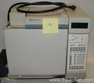 HP Agilent 6890 Gas Chromatograph (GC) G1530A