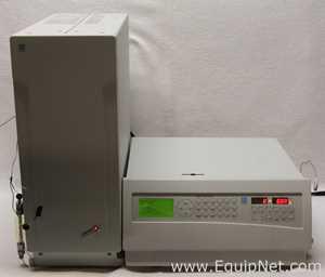 Dionex P680A LPG and UVD 170U HPLC