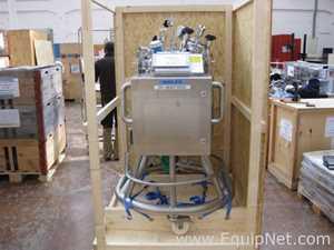 Atec Pharmatechnik 60 Liters Stainless Steel Tank B18