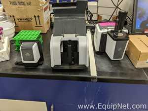 Espectrómetro Agilent Technologies Cary 630