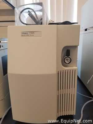 HPLC Waters Waters 1525 Binary Pump, serial # A0425P514M