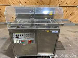 LCM 240ATC Chocolate Coater Enrober