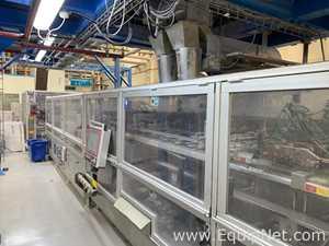 Mespack H-420-FED Horizontal Form Fill Seal Machine