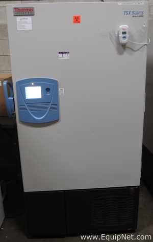 Thermo Fisher Scientific TSX600D Ultra Low Freezer