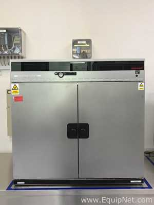 Esterilizador Memmert GmbH Co.Kg SFP 500