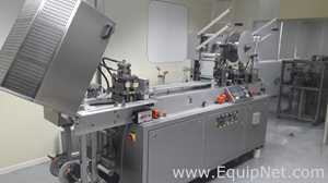 Noack  DPN 760 Blister Packaging Line