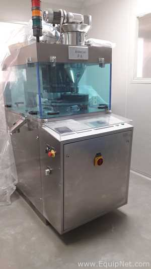 RONCHI PA20 Tablet Press
