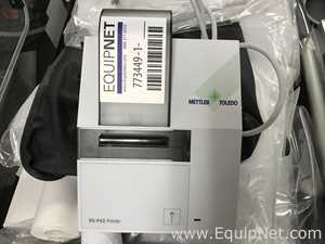 Impresora Mettler Toledo RS-P42