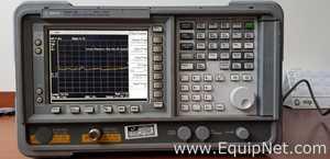 Analisador de espectro Agilent Technologies E4411B