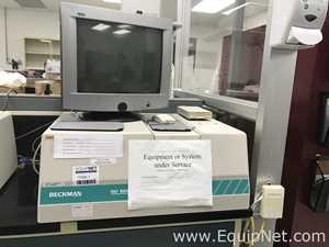 Beckman DU 650 Spectrophotometer