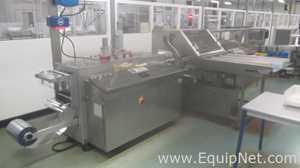 Termoformadora y Prensa Cortadora Farmo Res K260/N