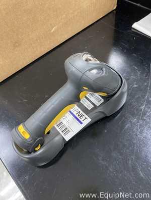 Escáner De Códigos De Barras Symbol DS3478 SF