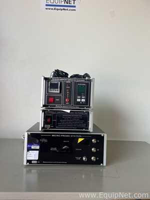 Equipo para verificación de señal Intertek Micro Probe Station