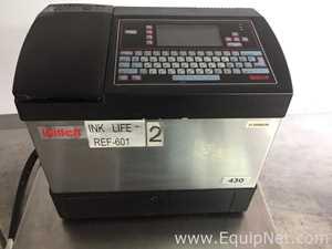 Marcador de Código ou Impressão VideoJet W430SI