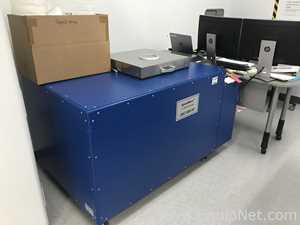 Misturador Hauschild Engineering DAC 3000 HP