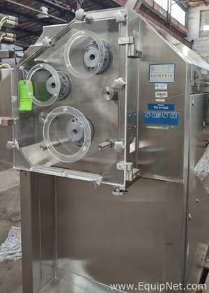 Rodillo Compactador Patterson Kelley Co. Blendmaster