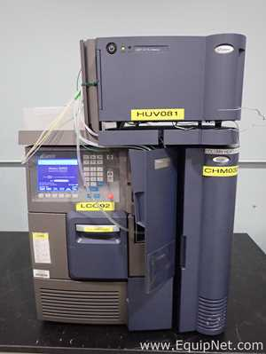 HPLC Waters e2695D