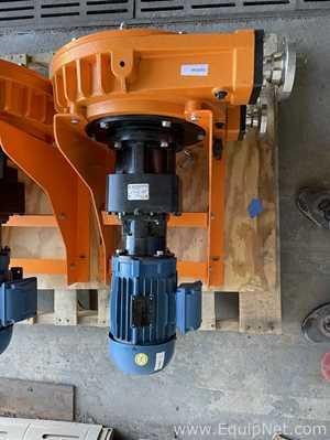 Bomba peristáltica ProMinent DucoFlex DFCU040