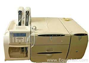 Cromatografía de Intercambio Iónico Dionex ICS 3000