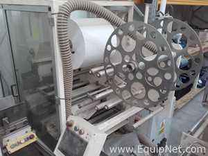 Máquina para Ensacamento de Chá Miflex AS20 / SP200 - 1