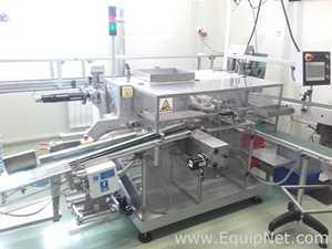 Máquina para Ensacamento de Chá Miflex-Masz KH-400