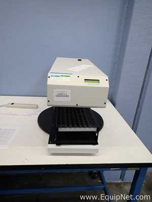 Sotax Multifill Sample Collection