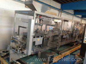 Termoformadora y Prensa Cortadora Uhlmann Packaging Systems
