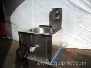 Muvero Thermo-Oil Cooking Vessel