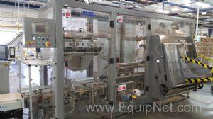 Apsol Case Packing Machine