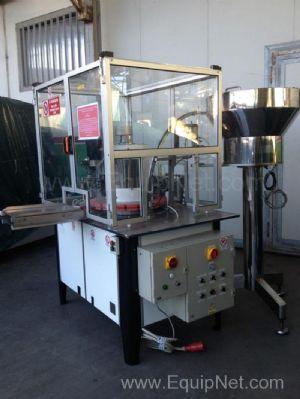 Cioni A4RC Bottle Filler Capping Machine