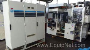 SIG RGS-7|KG1 Sachet Filling Machine and Cartoner