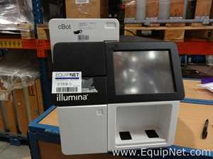 Illumina CBOT Genome Sequencer