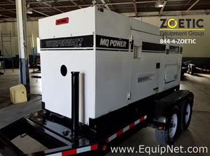 MultiQuip DCA150SSIU 120KW 150KVA Generator