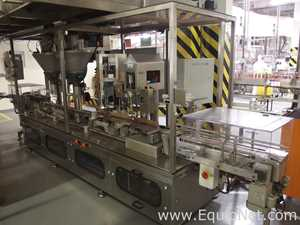 Optima Linoline Powder Filling Line